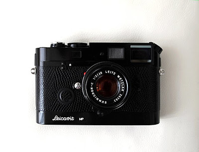 LeicaM7 a la carte