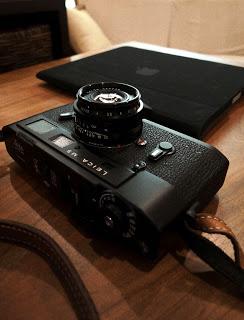 LeicaM5