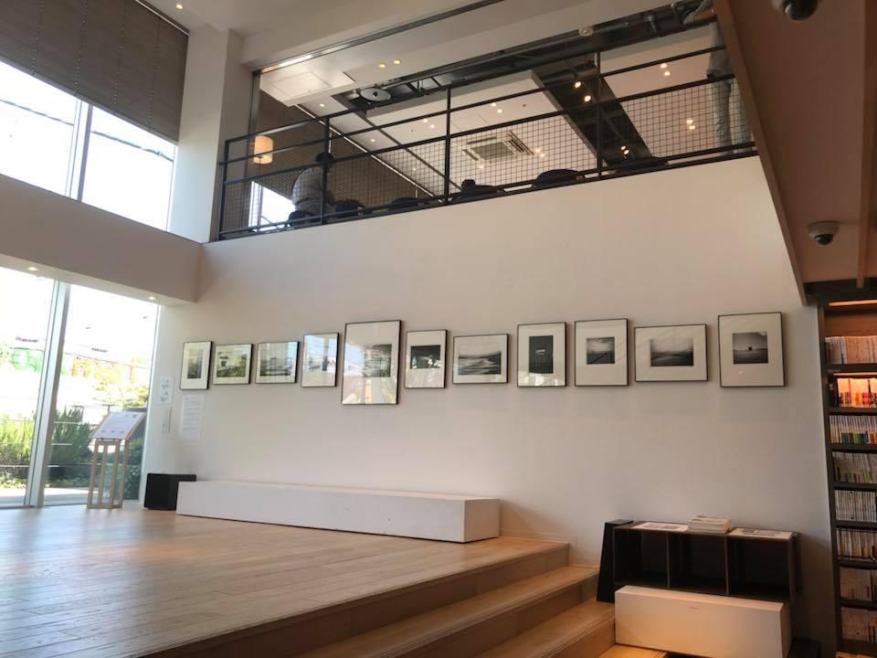 蔦屋書店/湘南T-Siteでの写真展を開催中です