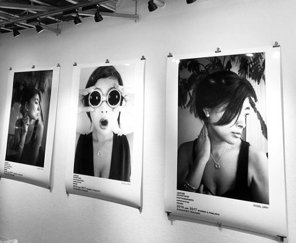 稲垣雅彦写真展・湘南T-SITE開催中です。